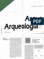 Arqueología. Teorías, Métodos y Práctica_Colin Renfrew y Paul Bahn