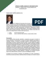 Program a Carlos Rodríguez 2018
