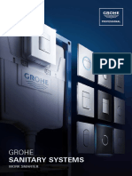 GROHE Sanitary Systems