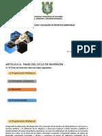 Protocolo Nacional Para El Monitoreo de La Calidad de Los Recursos Hidricos Superficiales