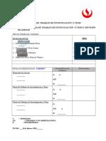 FormatoSeguimientoTrabajoInvestigacionoTesis - MAESTRIAS AL 280916