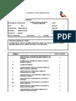 Administracion de Medianas y Pequenas Empresas.