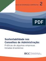 IBGC_SustentabilidadenosConselhosdeAdministracao