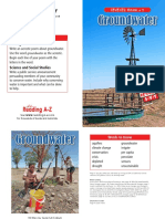 Groundwater Booklet