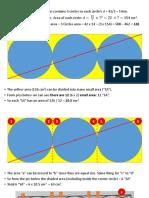 ShadedArea Math Problem
