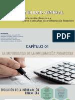 La Importancia de La Información Financiera (1)