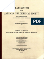 Mappae Clavicula Searchable