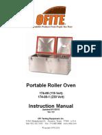 OFITE- Portable Roller Oven.pdf