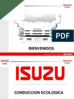 CURSO Conduccion Ecologica 030716