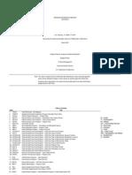 SNAP Program (Federal Food Stamps) Information Report FY 2009 - FY 2010