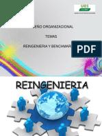 Reingenieria y Benchmarking