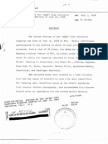 Farouk El Baz (BellComm) - Apollo Luna Landing Site Selection Committee - Minutes of Meeting (1968)