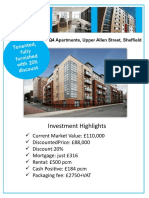 Q4 Sheffield Investment Brochure