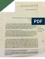 A Vida Entre Parenteses (Caso Clínico) Edson Luiz André de Sousa
