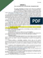 Resumen General Deontologia Juridica Quinto