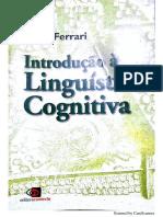 Categorização - Lilian Ferrari