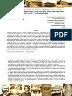 Uma Breve Reflexão Retrospectiva ds Educação Brasileira.pdf