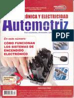 [PDF] Curso Completo De Electrónica y Electricidad Automotriz, Como Funcionan Los Sistemas De Encendido Electrónico Gratis.pdf