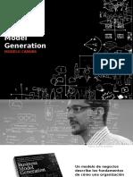%5BPD%5D Presentaciones - Modelo Canvas.pps