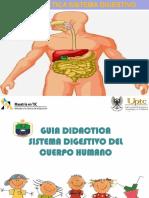 Guia Didactica Del Sitema Digestivo