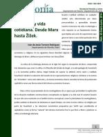 Revista Filosófica IDEOLOGÍA