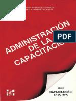 Administración de la capacitación - Rodríguez Estrada, Mauro.pdf