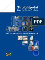 Straightpoint Load Monitoring Products
