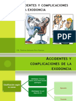 exodonciaexpoaccidentesycomplicaciones-120628003538-phpapp01
