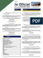 Diario Oficial do Tocantins