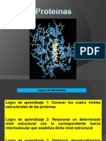 Esquemas Clase Proteínas