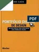 CLAZIE, Ian - Portfolio Digital de Design