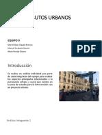Atributos Centro Historio
