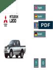Manual de Diagnóstico y Reparación Notores Serie ISB 4Cilindros ISBe4 6cilindros