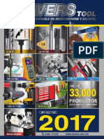 Travers Tool Mexico Catalogo 2017 1