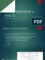 Buses, Memorias y Más 
