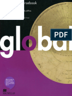 Global Advanced Coursebook