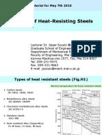 jica2010-heatresistingsteel.ppt