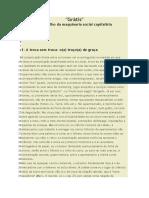 Cláudio Duarte - Grátis, o Ato Falho Da Maquinaria Social Capitalista
