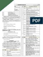 Modifican El Plano de Zonificacion Del Distrito de Lurin 1182501 3