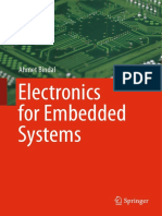 Electronics for Embedded Systems.pdf