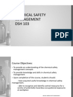 Chemical Safety Management-rhh