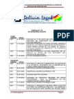 Actualizacion Normativa al 06 de Agosto de 2018
