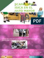 Discapacidad Fisica en El Adulto Mayor