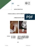 Practicas Farmacologia Clinica doc