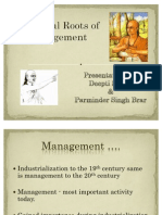 37574160 Chanakya Management