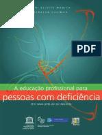 Educação Profissional Para PcD - Um Novo Jeito de Ser Docente