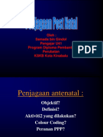 Penjagaan Posnatal S3.ppt