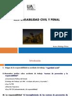 Clase 10 Responsabilidad Civil y Penal