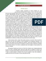 Guia de Evaluacion de Destrezas Lectoras ESO