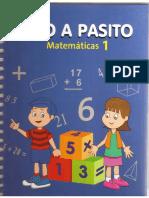 Paso a Pasito Matemáticas..pdf